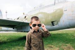 Pequeño piloto fresco Imagen de archivo libre de regalías