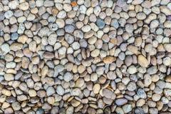 Pequeño piso de piedra Foto de archivo libre de regalías