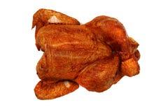 Pequeño pollo ahumado Fotografía de archivo libre de regalías