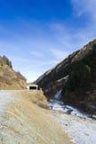 Pequeño río Fotos de archivo