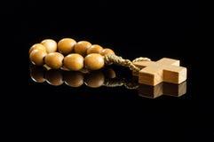 Pequeño rosario Foto de archivo libre de regalías