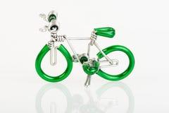 Pequeño Toy Bicycle Foto de archivo