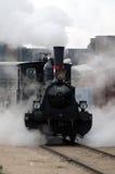 Pequeño vapor Swithcer Fotografía de archivo