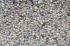 Pequeño vintage de la textura de las piedras de Art Grunge fotografía de archivo libre de regalías