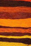 Pequeños granos horizontales Foto de archivo libre de regalías