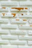 Pequeños ladrillos Imágenes de archivo libres de regalías