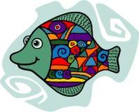 Pequeños pescados Fotos de archivo libres de regalías
