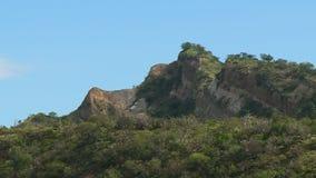 Pequeños picos de montaña metrajes