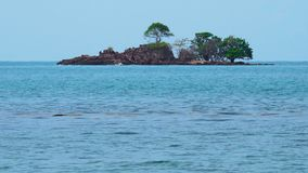 Peque?a isla tropical