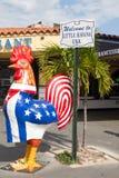Pequeña Havana Miami Imágenes de archivo libres de regalías