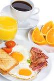 Pequeno almoço fotos de stock royalty free