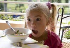 Pequeno almoço 3 Imagens de Stock Royalty Free