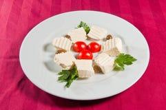Pequeno almoço 03 Imagens de Stock