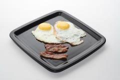 Pequeno almoço clássico Imagens de Stock Royalty Free