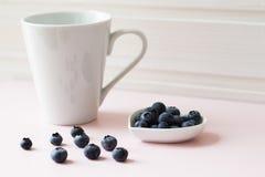 Pequeno almoço de Heatlhy Imagem de Stock