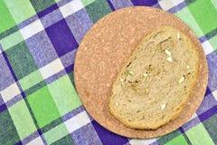 Pequeno almoço do vegetariano Imagens de Stock