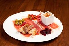 Pequeno almoço Nutritious Foto de Stock Royalty Free