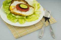 Pequeno almoço Nutritious fotos de stock