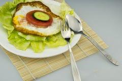 Pequeno almoço Nutritious fotografia de stock royalty free
