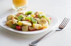 Pequeno almoço saudável Imagem de Stock Royalty Free