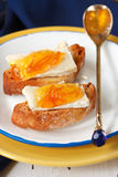 Pequeno almoço. Imagens de Stock Royalty Free