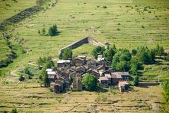 Pequerel, Piedmont Italy stock images