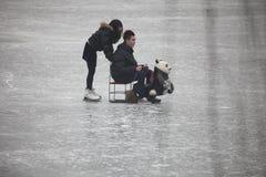 Pequim Imagens de Stock Royalty Free