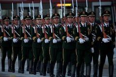 Pequim de Tiananmen Fotos de Stock