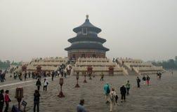 Pequim Tiantan imagem de stock royalty free