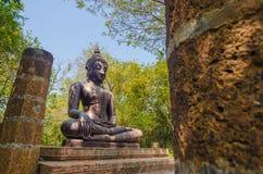 Período de Sukhothai Fotografia de Stock Royalty Free