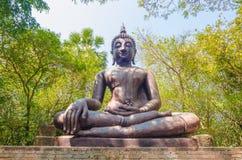 Período de Sukhothai Foto de Stock