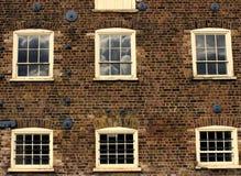 Período Windows Fotografía de archivo