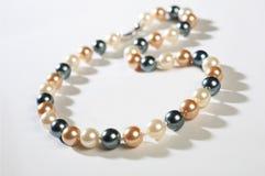 perła biżuterii Zdjęcia Royalty Free