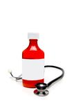 Per medicina fotografie stock