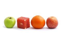 Per per essere differente?. Fotografia Stock Libera da Diritti