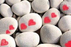 per trovare il modo di amore Immagine Stock