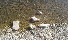 Per tutti i collettori della roccia Fotografia Stock