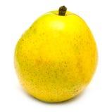 Pera amarilla Imagen de archivo