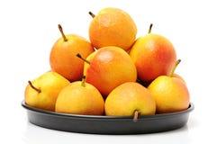 Pera del sud della frutta Immagine Stock