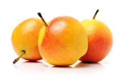 Pera del sud della frutta Fotografie Stock