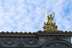 """Pera Garnier di à """"a Parigi immagine stock libera da diritti"""