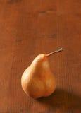 Pera madura de Bosc Fotografía de archivo libre de regalías