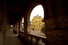Замок Келли Стоковое Изображение RF