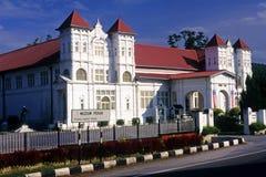 The Perak Museum Stock Image