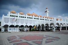Perak State Mosque in Ipoh, Perak, Malaysia Stock Photos