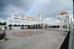 Perak State Mosque in Ipoh, Perak, Malaysia Royalty Free Stock Photos