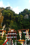 The Perak Tong (Cave Temple) Stock Images