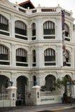 Peranakan Museum, Singapore Royalty Free Stock Image