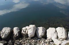 Perast, πόλη στο Μαυροβούνιο στην αδριατική θάλασσα στοκ φωτογραφίες με δικαίωμα ελεύθερης χρήσης