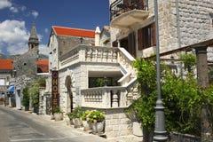 Perast, Kotor Bay, Montenegro Royalty Free Stock Image